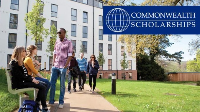 Commonwealth Distance Learning Scholarships 2020/2021 for Studying in the UK (Fully Funded)
