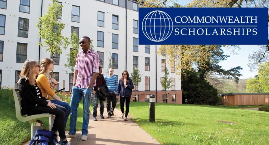 Commonwealth Distance Learning Scholarships for Studying in the UK (Fully Funded)