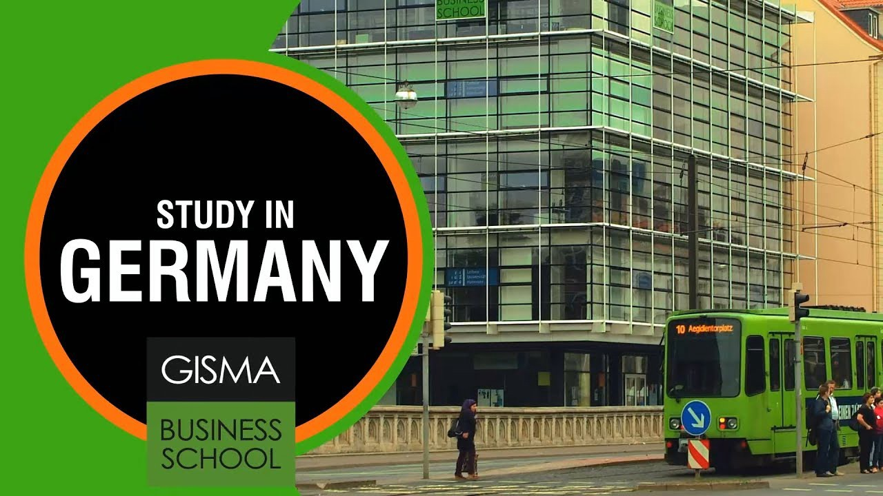 Study in Germany; Gisma Business School Grenoble MBA with Tuition Fees